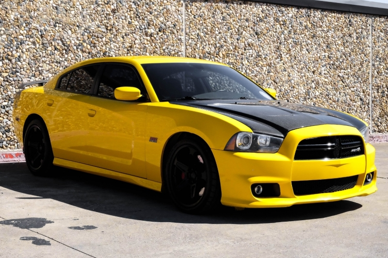 Dodge Charger 2012 price $22,788