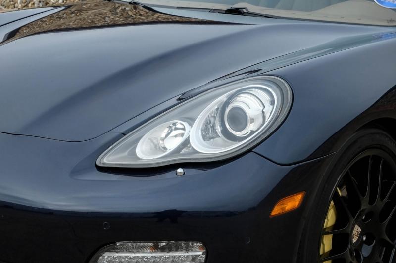 Porsche Panamera 2010 price $24,488