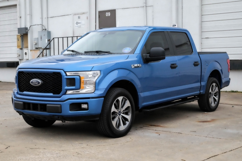 Ford F-150 2019 price $28,688