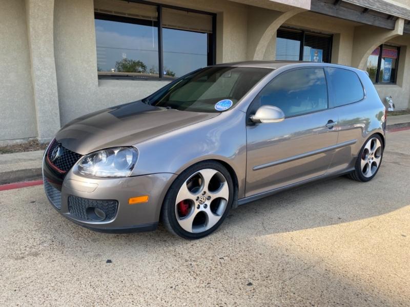 Volkswagen GTI 2008 price $5,888