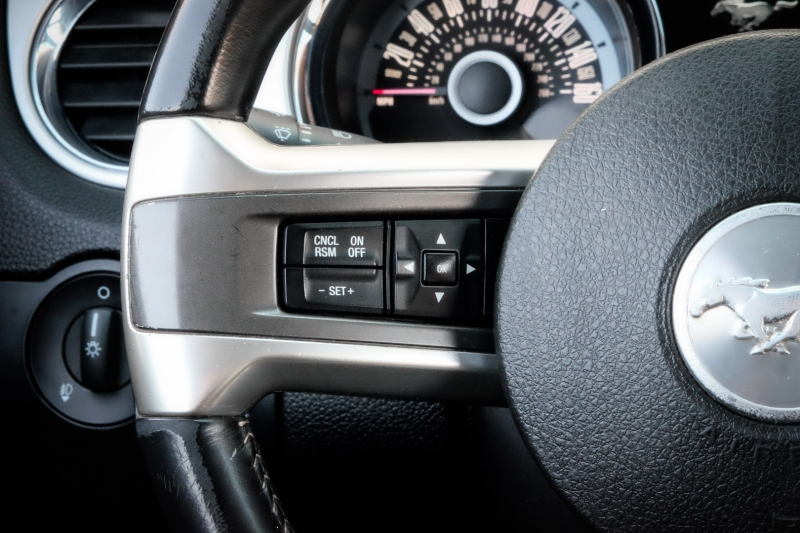 Ford Mustang 2013 price $18,988