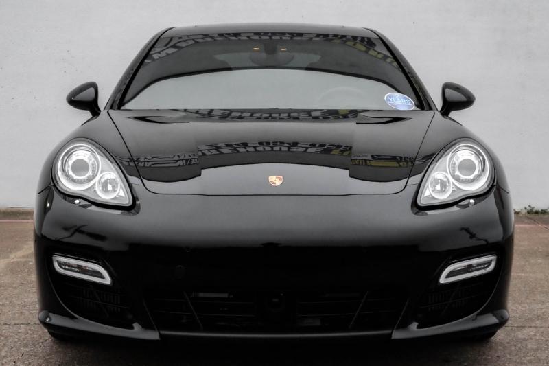 Porsche Panamera 2013 price $37,888
