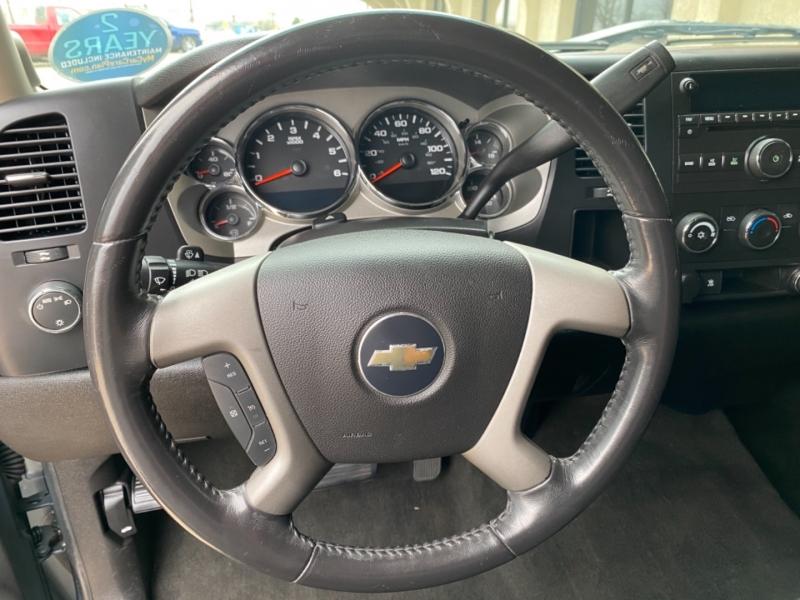 Chevrolet Silverado 1500 2008 price $10,288
