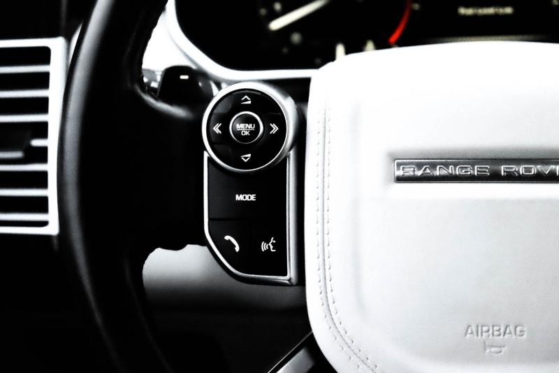 Land Rover Range Rover 2014 price $37,688