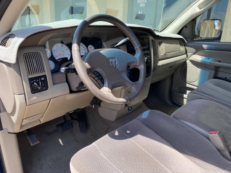 Dodge Ram 2500 2003 price $10,488