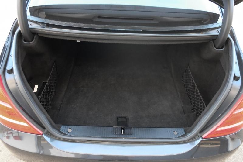 Mercedes-Benz S-Class 2012 price $16,688