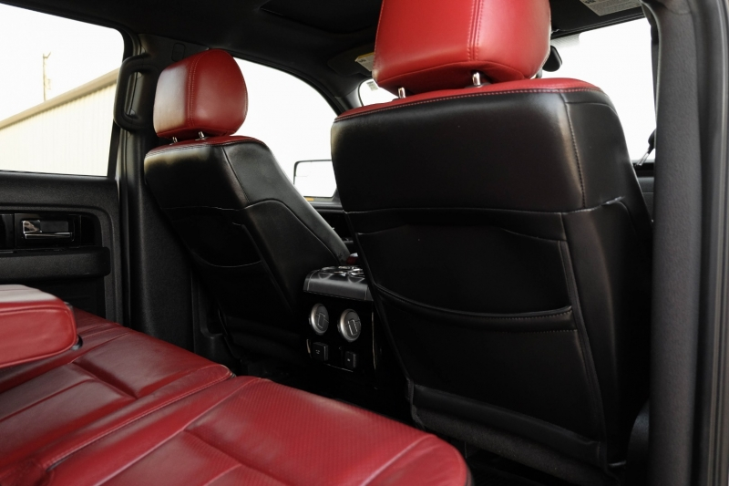 Ford F-150 2013 price $22,688