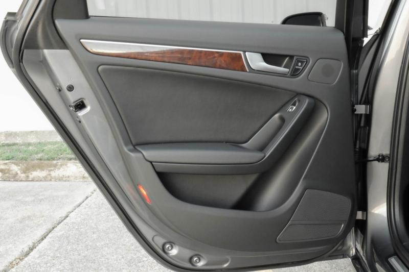 Audi A4 2013 price $8,488