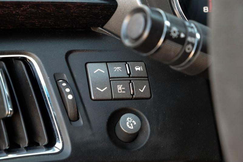 Cadillac CTS-V 2012 price $27,988