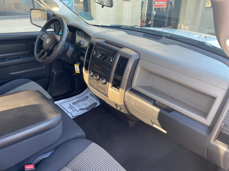 RAM 1500 2012 price $9,888