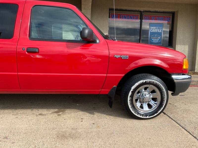 Ford Ranger 2002 price $7,888