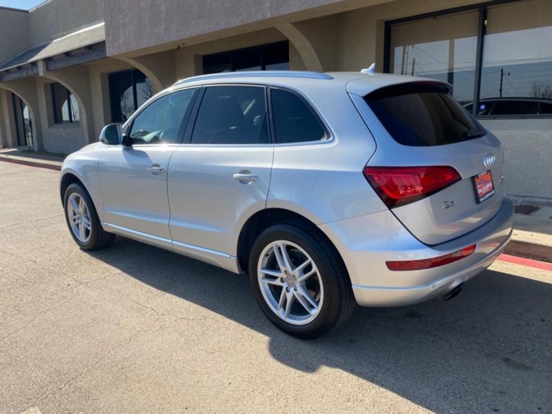 Audi Q5 2013 price $13,488