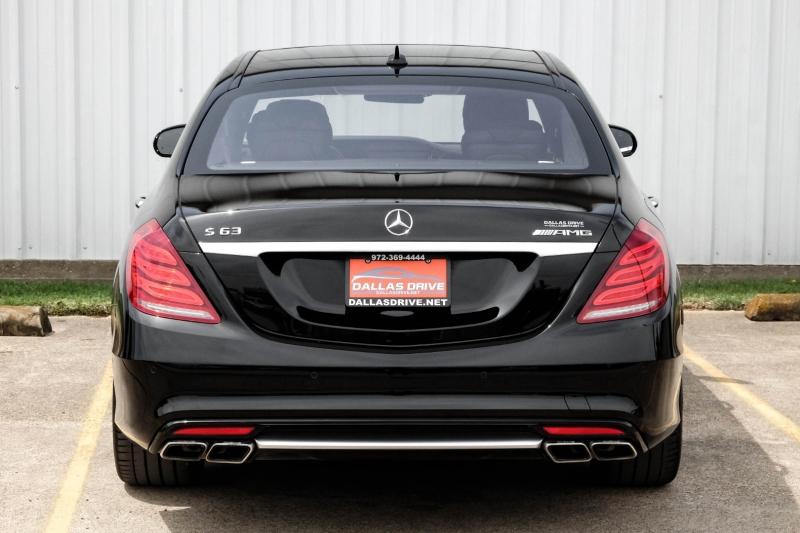 Mercedes-Benz S-Class 2016 price $58,488