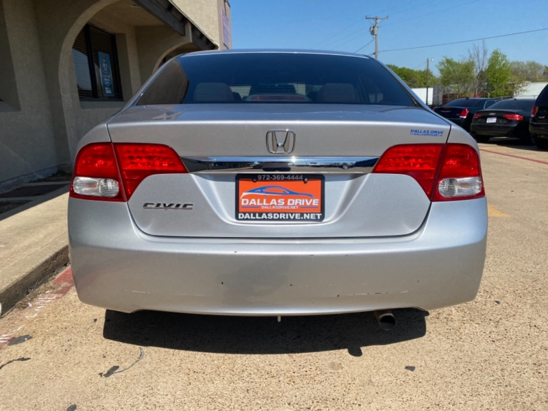 Honda Civic Sdn 2011 price $7,388