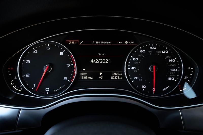Audi A7 2014 price $24,888
