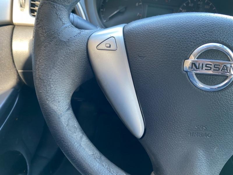 Nissan Sentra 2014 price $6,988
