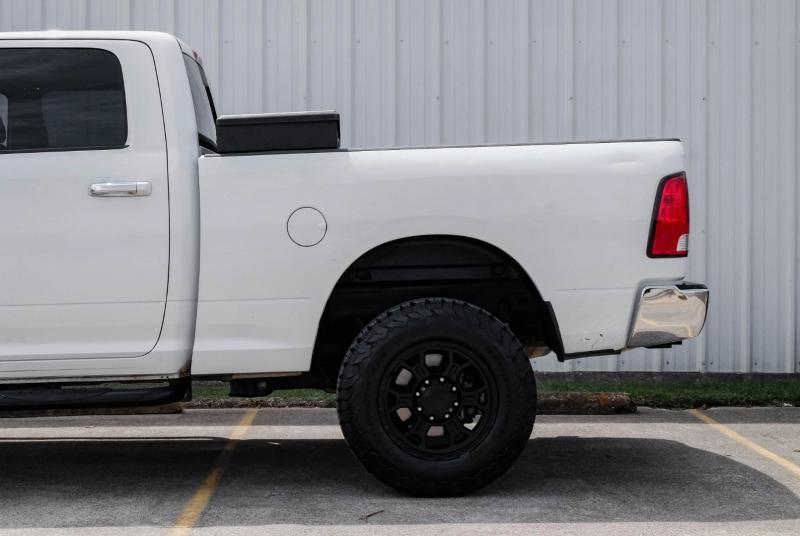 RAM 2500 2015 price $29,888