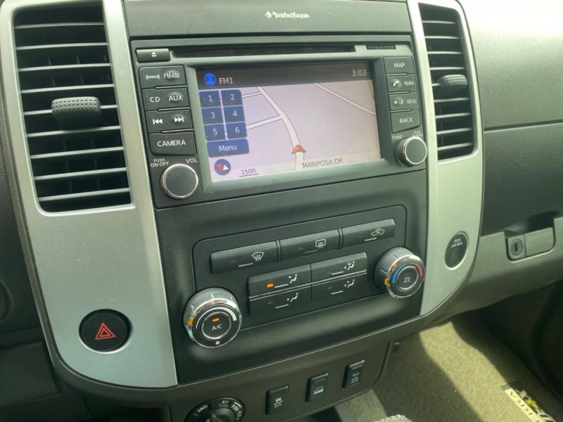 Nissan Xterra 2013 price $19,988