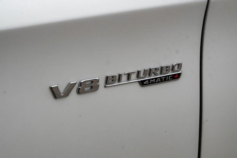 Mercedes-Benz S-Class 2019 price $124,588