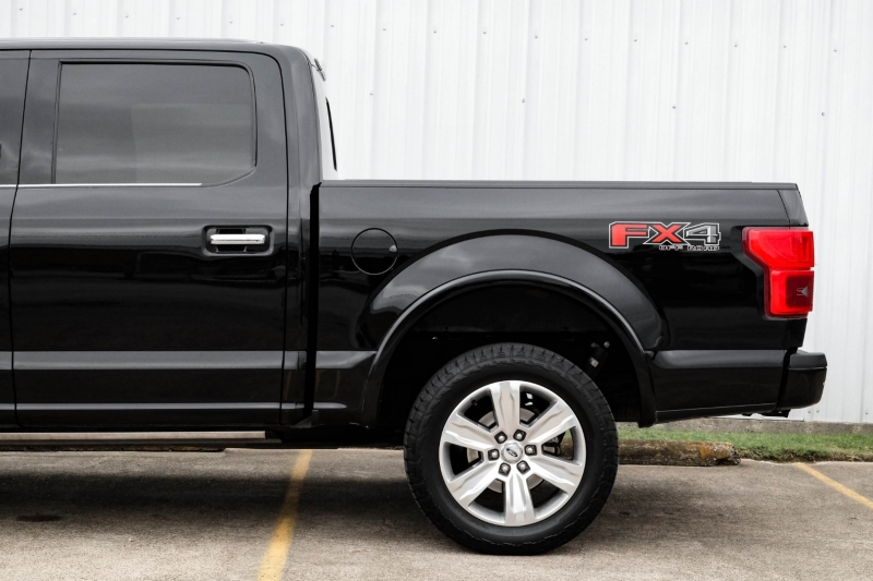Ford F-150 2018 price $42,788