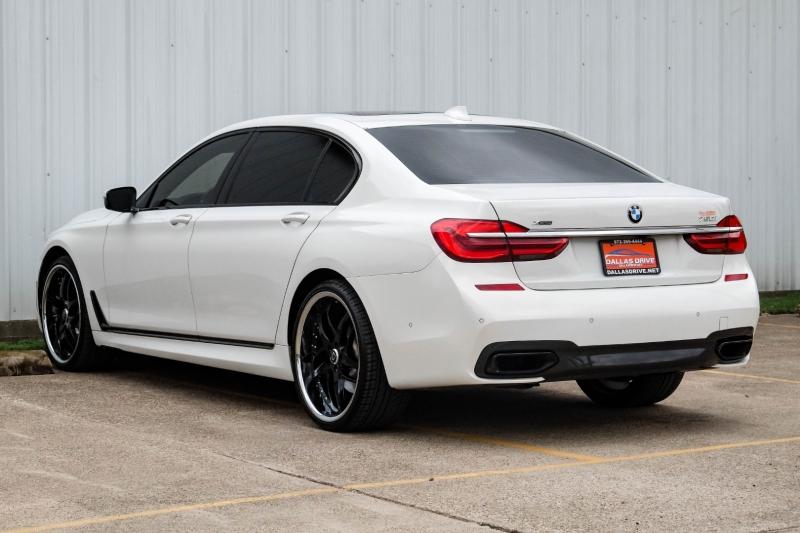 BMW 7-Series 2016 price $37,488