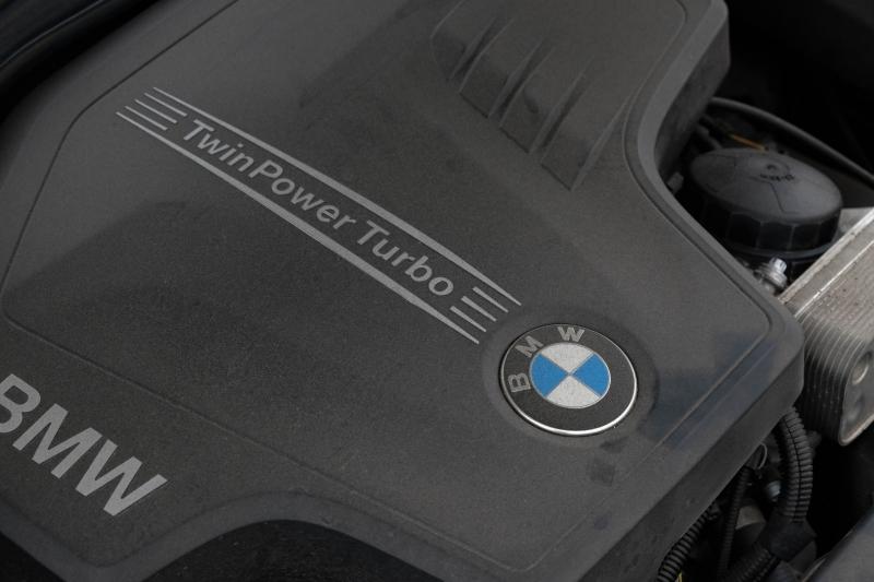 BMW 3-Series 2016 price $14,488