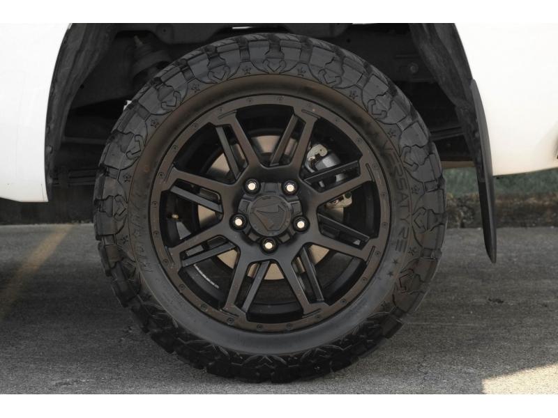 Toyota Tundra 2018 price $31,991