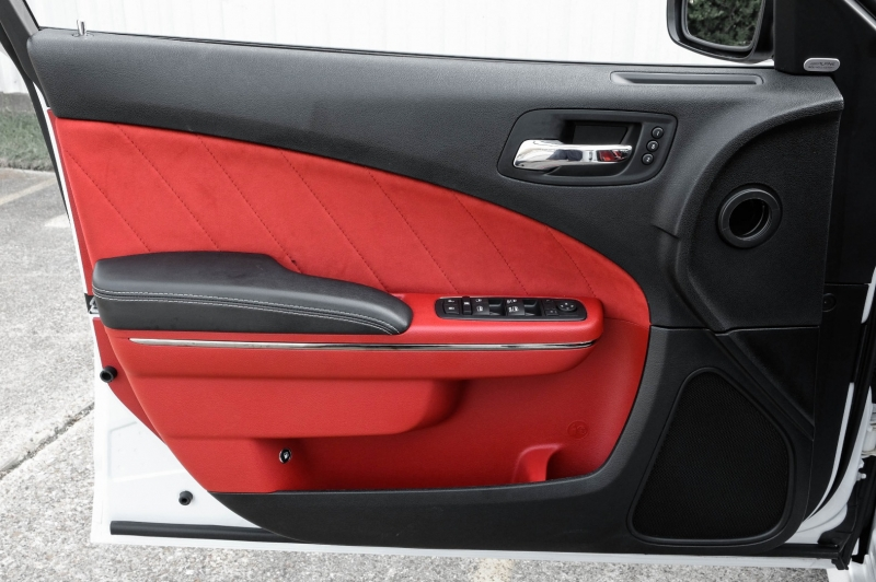 Dodge Charger 2016 price $64,888