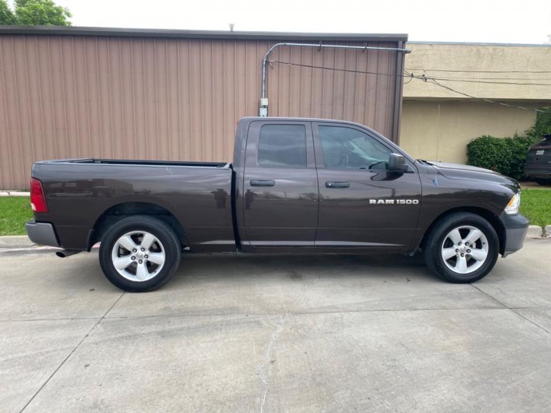 RAM 1500 2011 price $8,888