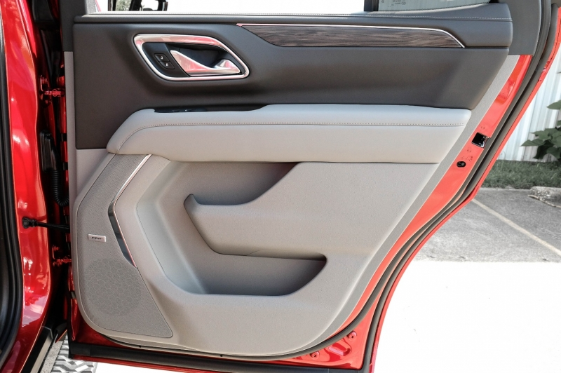 Chevrolet Tahoe 2021 price $81,888