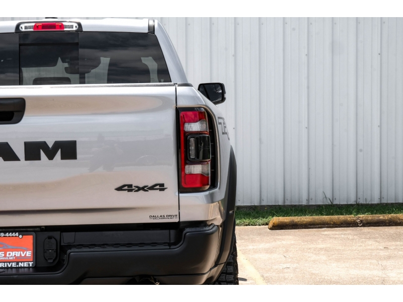 RAM 1500 2021 price $89,888