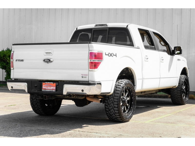 Ford F-150 2010 price $12,988