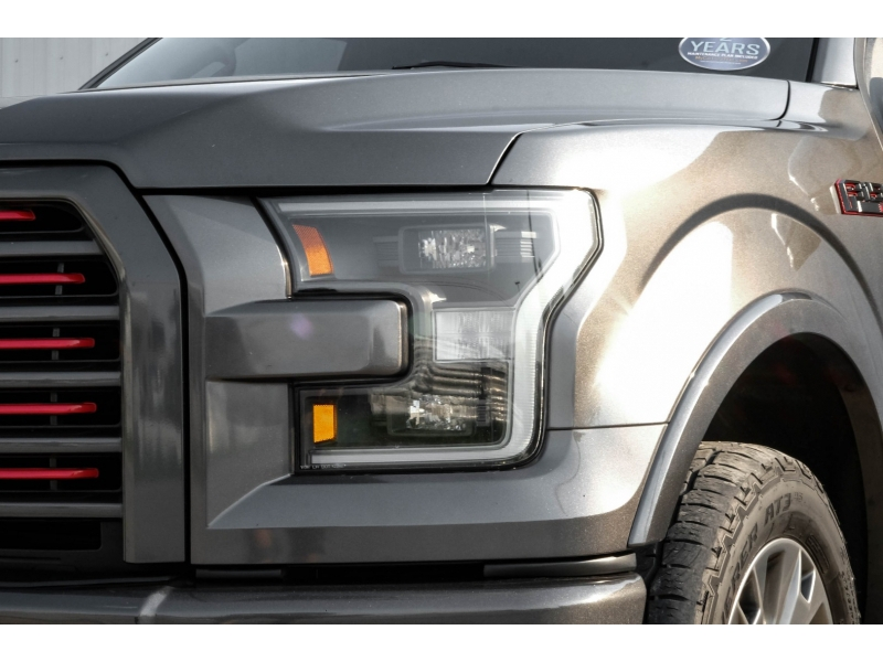 Ford F-150 2017 price $35,677