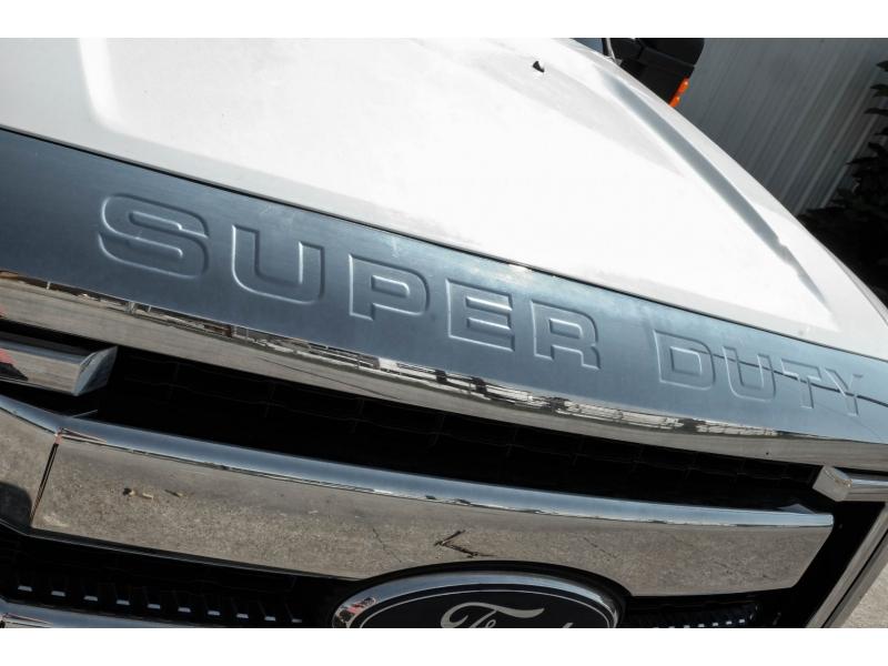 Ford Super Duty F-350 SRW 2016 price $38,777
