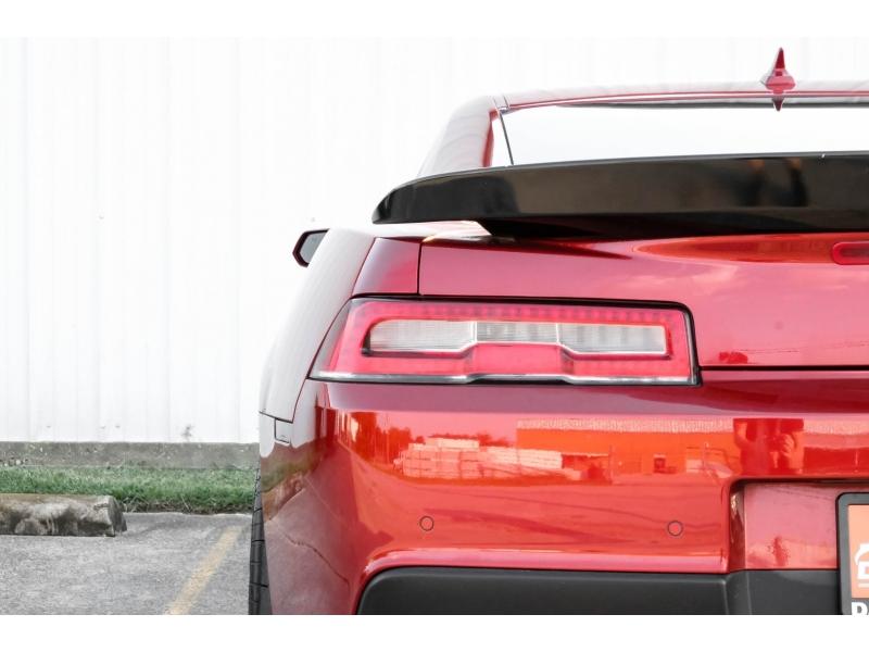Chevrolet Camaro 2014 price $27,000