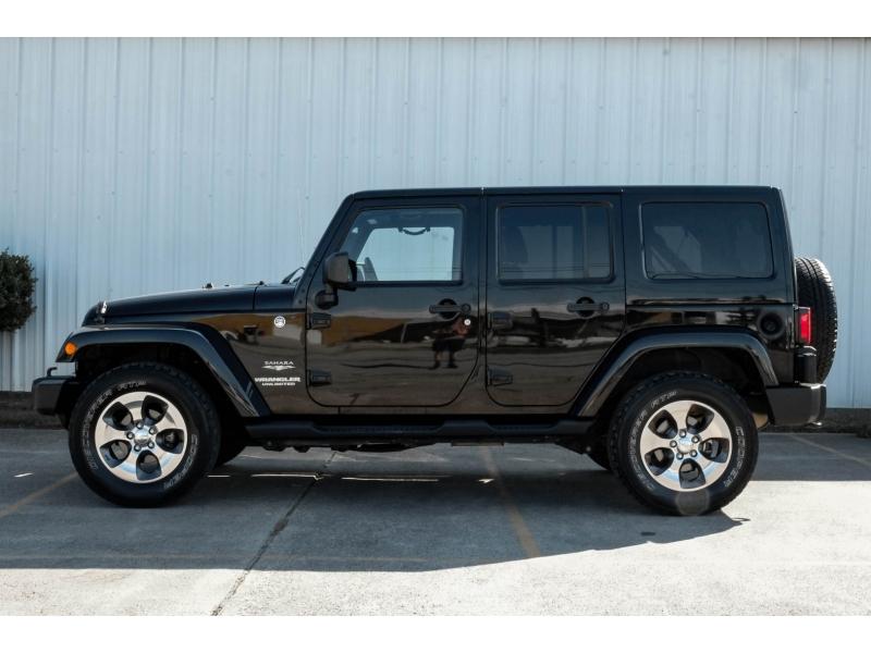 Jeep Wrangler Unlimited 2013 price $22,688