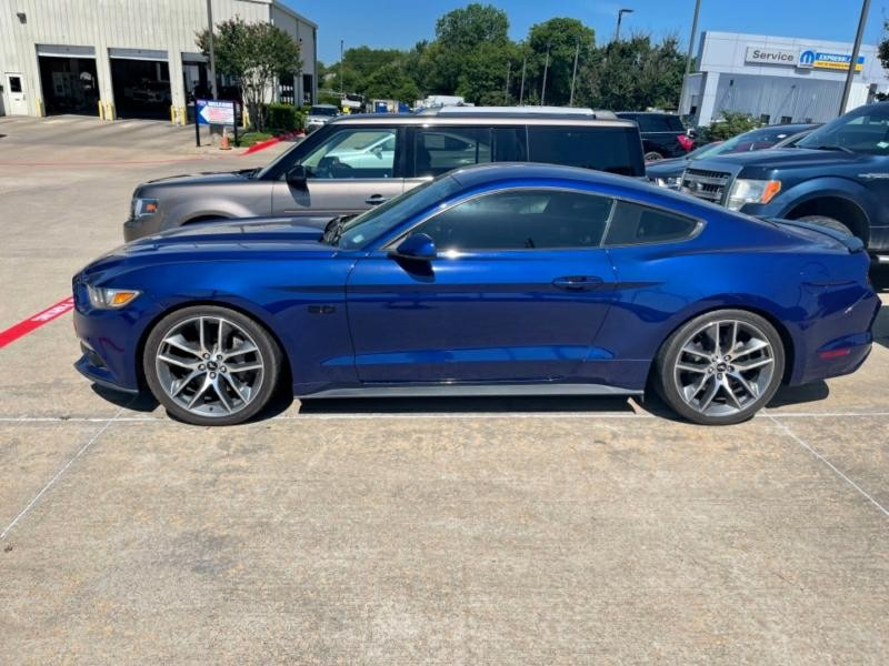 Ford Mustang 2016 price $33,991