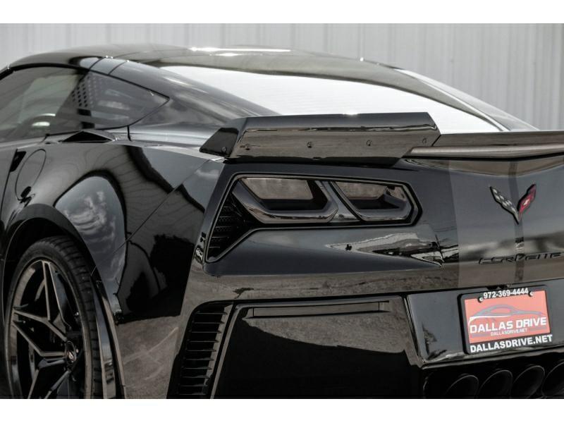 Chevrolet Corvette 2017 price $66,487