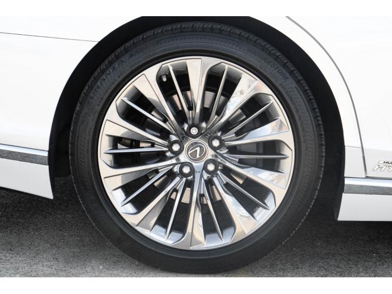 Lexus LS 2019 price $69,777