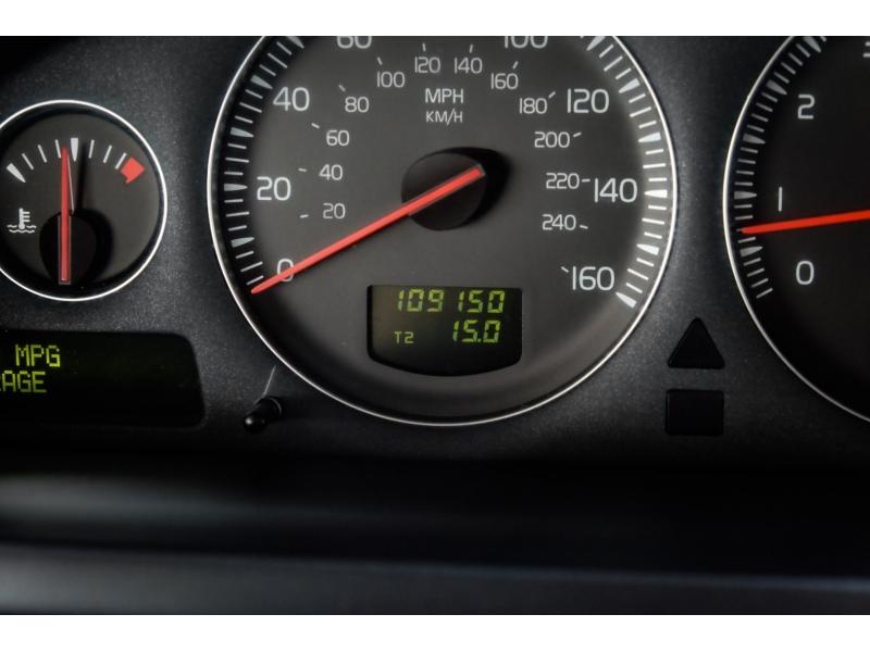 Volvo XC90 2006 price $7,777