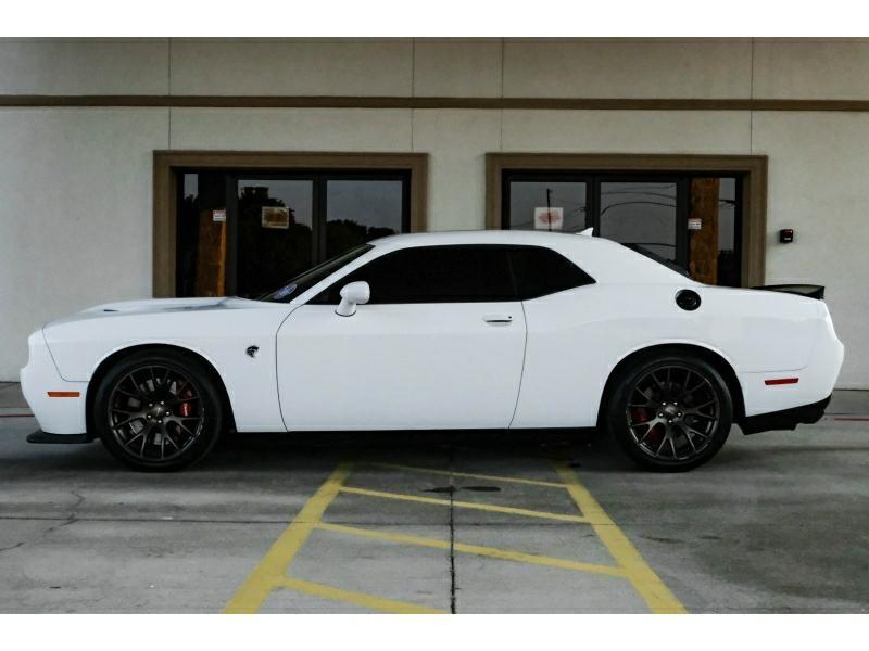 Dodge Challenger 2016 price $55,891