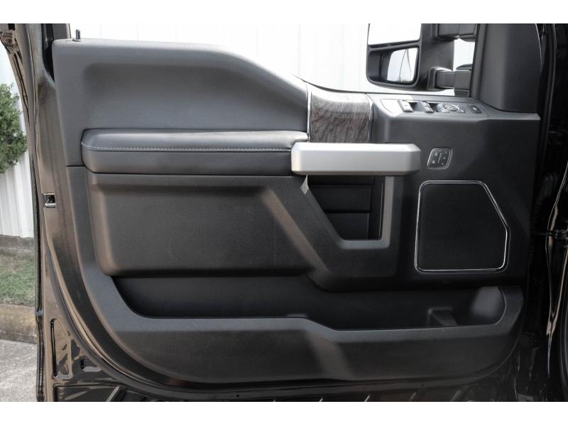 Ford Super Duty F-250 SRW 2019 price $70,877
