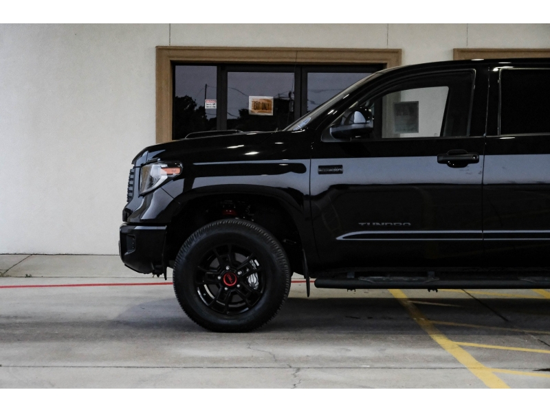 Toyota Tundra 2019 price $54,477