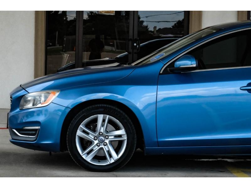 Volvo S60 2014 price $9,477