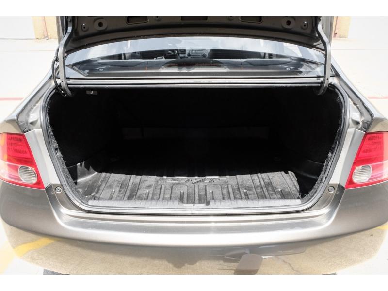 Honda Civic 2008 price $6,977