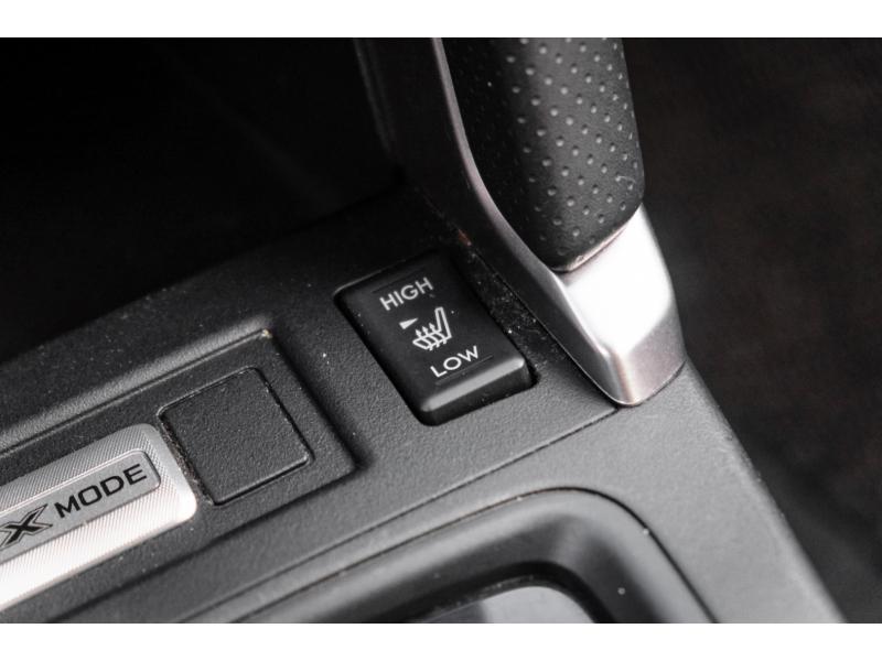 Subaru Forester 2017 price $23,777