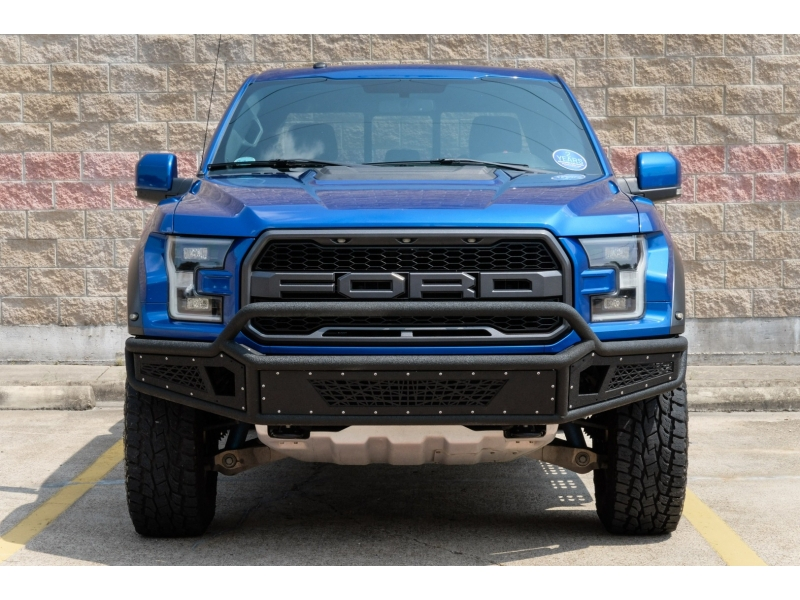 Ford F-150 2017 price $49,291