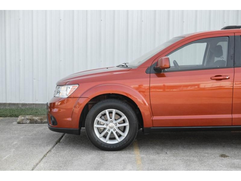 Dodge Journey 2013 price $9,891