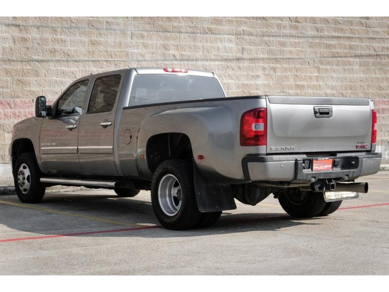 GMC Sierra 3500HD 2013 price $26,691