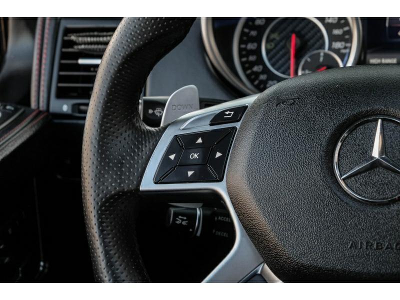Mercedes-Benz G-Class 2018 price $126,991